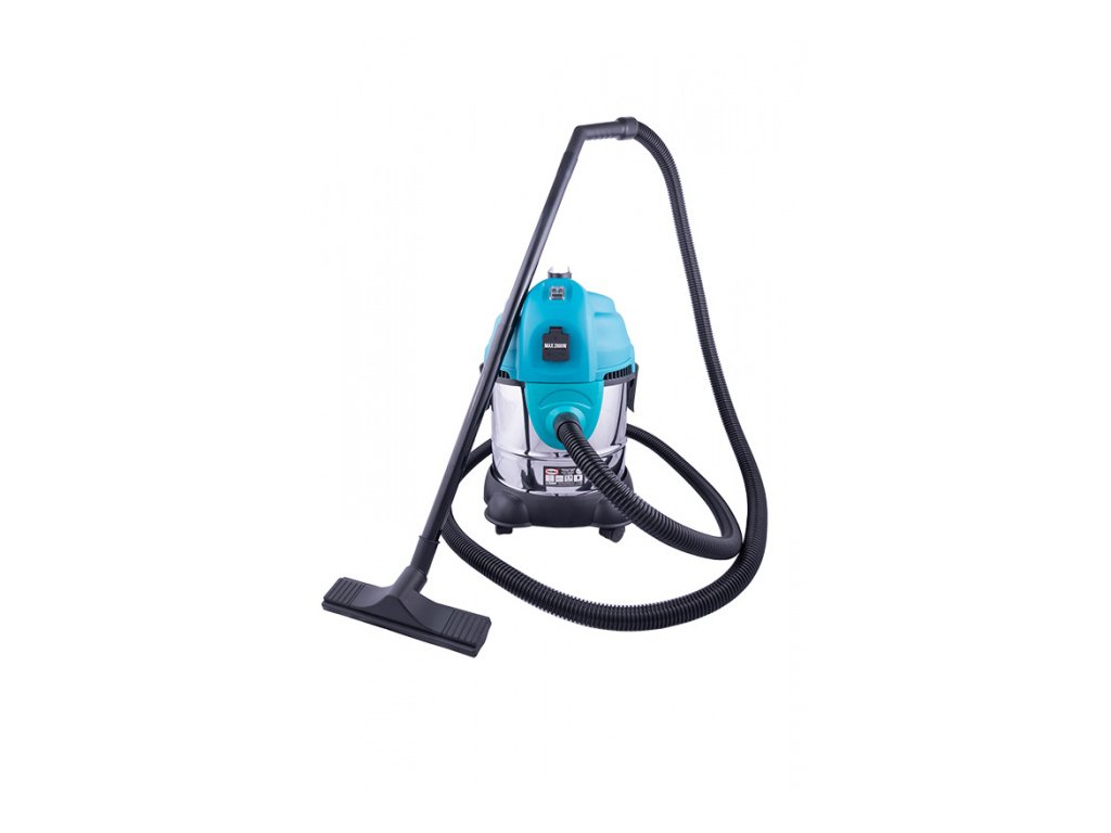 PPIO-1400/20R - Průmyslový vysavač s oklepem - profi