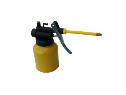 OL-180 - Olejnička plechová 180 ml