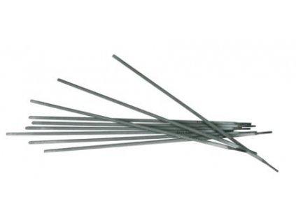 Elektrody bazické - J506 pr. 2,5 x 300, 10 ks