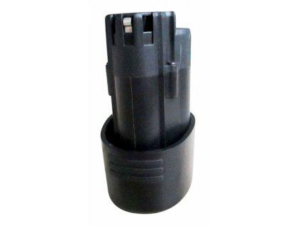 Aku baterie 12V Li-Ion pro aku šroubovák Workside CD306