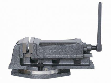 SO-100 - Strojní otočný svěrák