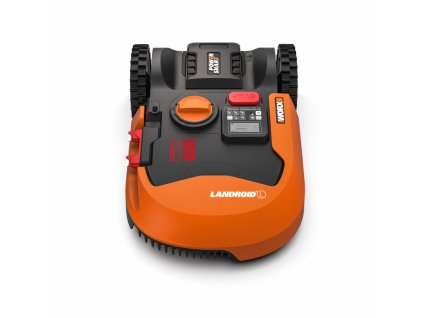 WR153E - Landroid L1500