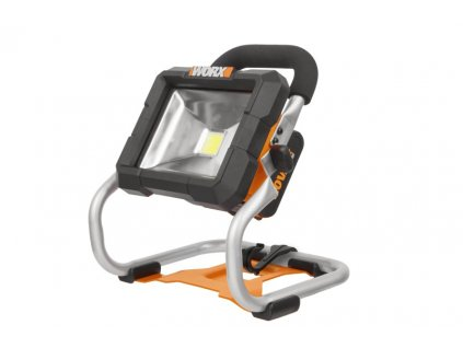 Aku lampa pracovní WORX PowerShare WX026-9 20V Max Li-ion 20W