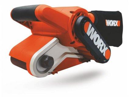 WX661.1 - Pásová bruska 950W