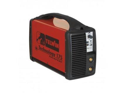 TECHNOLOGY 175 HD - Svařovací invertor