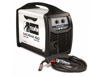 MAXIMA 160 - Svářečka CO2