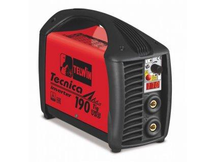 TECNICA 190 TIG/MMA DC-LIFT VR