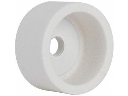Kotouč pro ON-25 umělý korund bílý 60 (100x50x20 - 99BA60K)