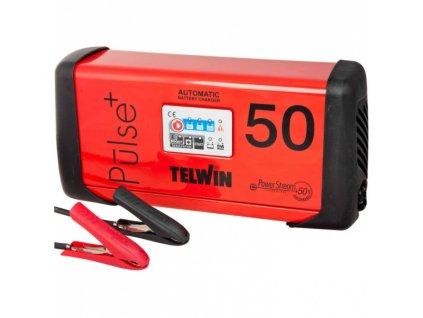PULSE 50 - Automatická nabíječka