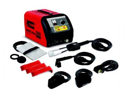 Smart inductor 5000 DeLuxe - Indukční ohřívač