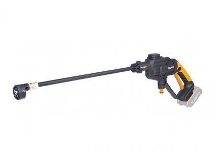 Aku tlaková myčka WORX PowerShare WG620E-9 20V, 22bar - bez akumulátoru