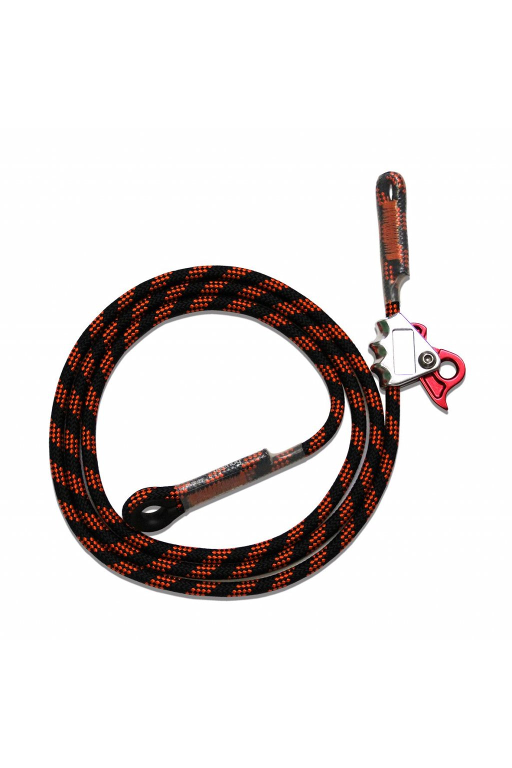 th1175 rope lanyard with adjuster