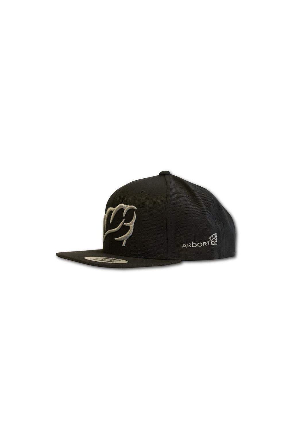 Cap Black Grey 720x