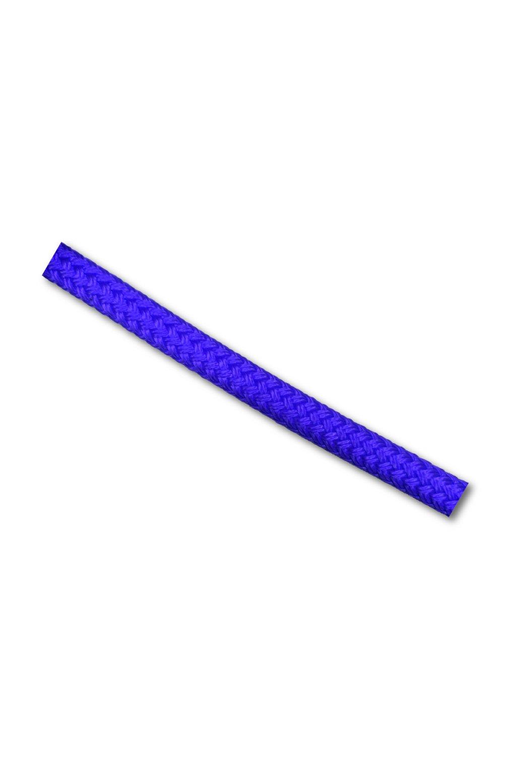 Treehog - THLR112 spouštěcí  lano - fialové - Dostupné délky: 50, 100 nebo 200 metrů