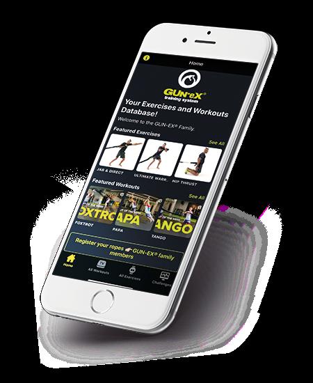 Dárek - aplikace pro GUN–eX® COBRA