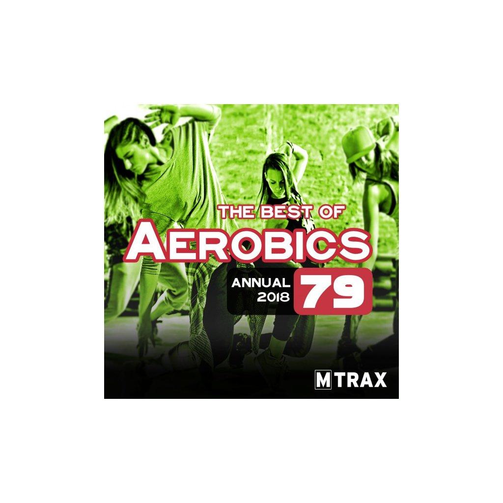 AEROBICS 79 Best of – Annual 2018_01
