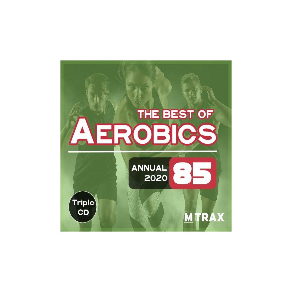 AEROBICS 85 BEST OF – ANNUAL 2020_01