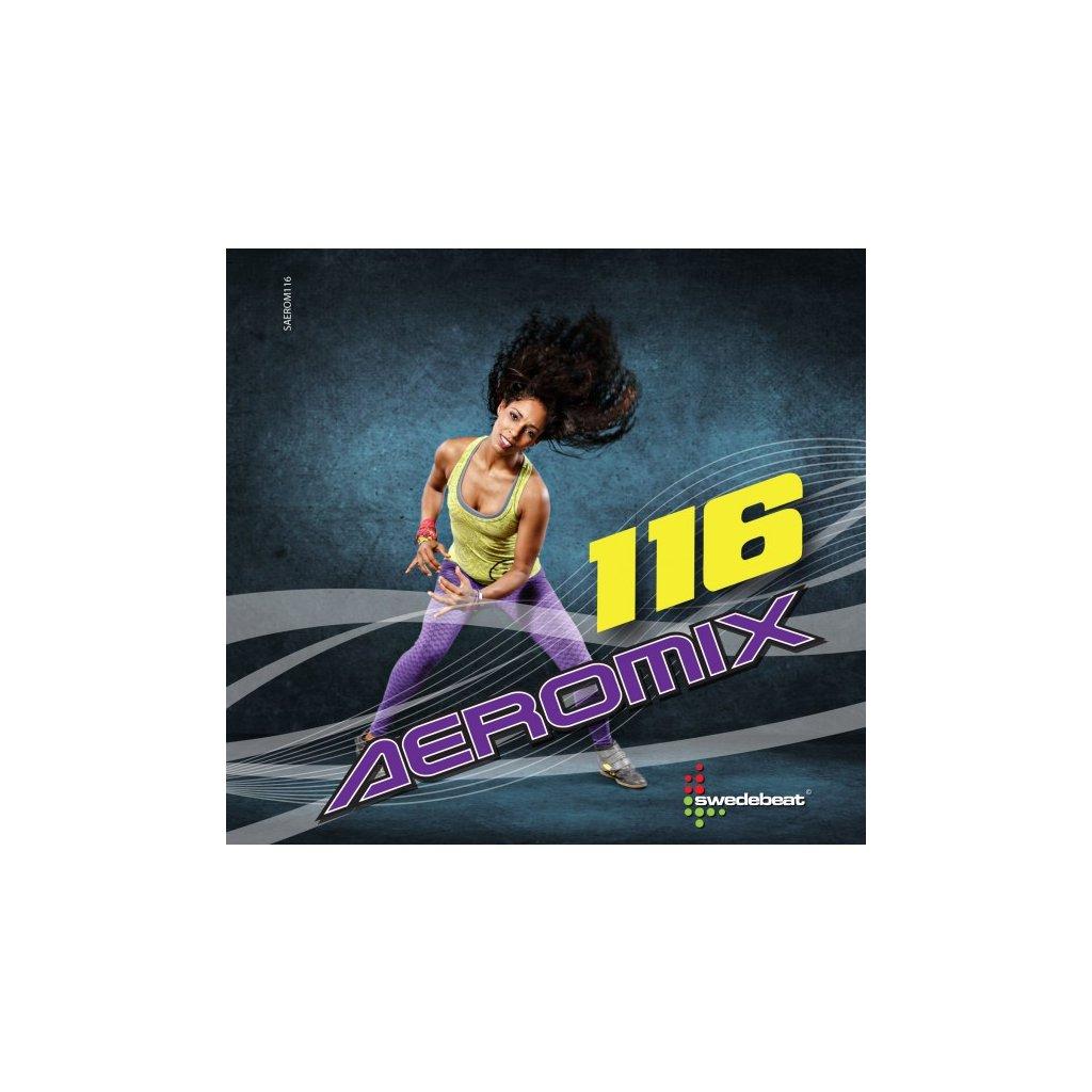 Aeromix 116 – double CD_01