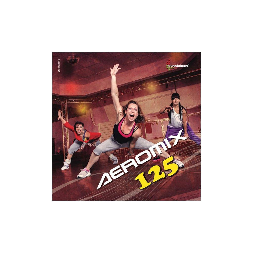AEROMIX 125 – double CD_01