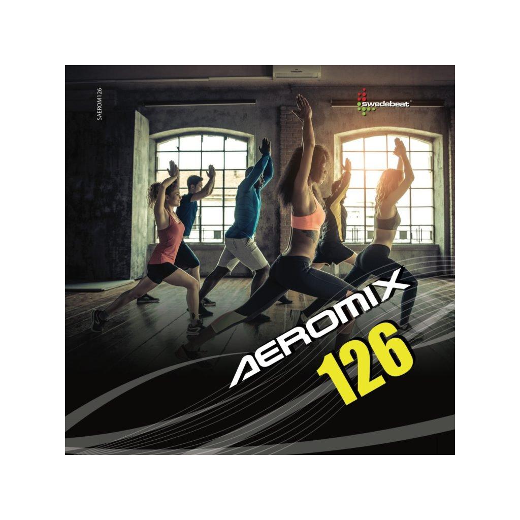 AEROMIX 126 – DOUBLE CD_01
