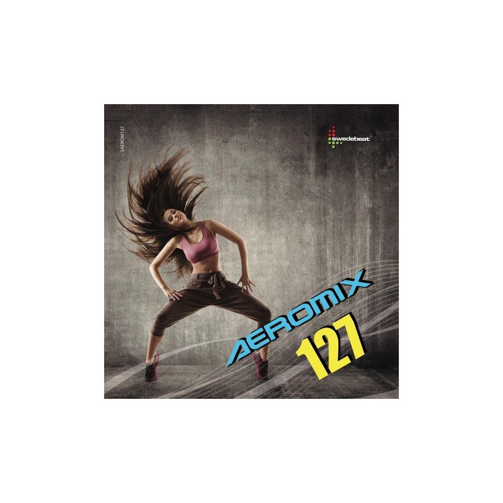 Aeromix 127 – DOUBLE CD_01