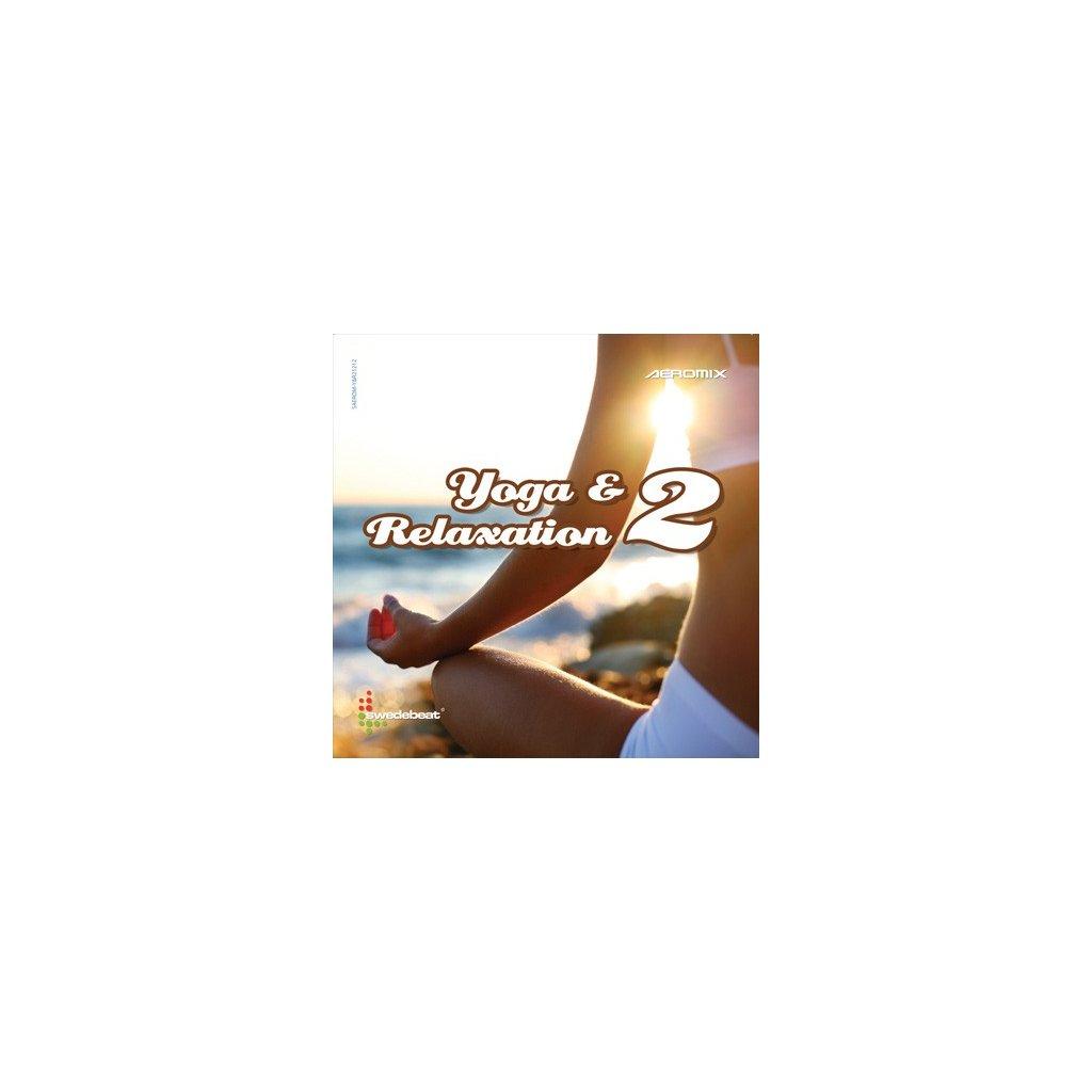 Aeromix Yoga & Relaxation 2 (double CD)_01