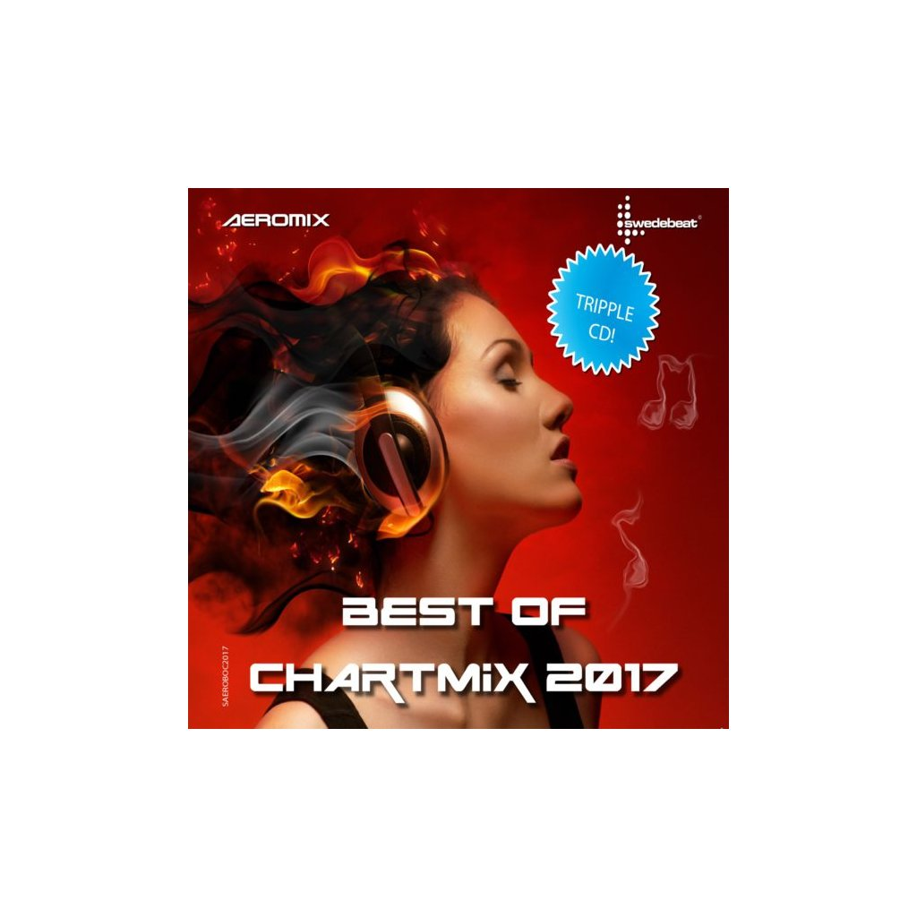 BEST OF CHARTMIX 2017_01