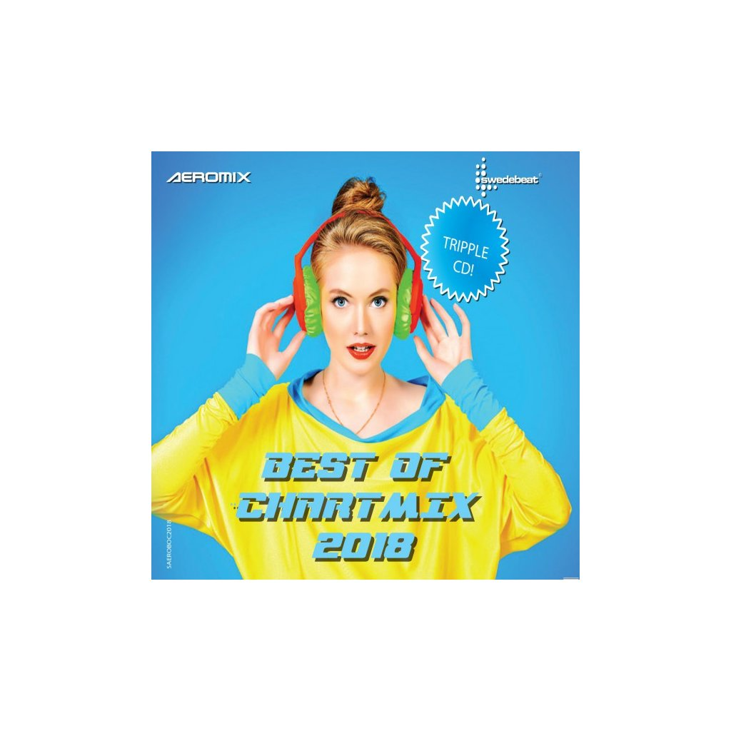 Best of Chartmix 2018 – 3CD_01