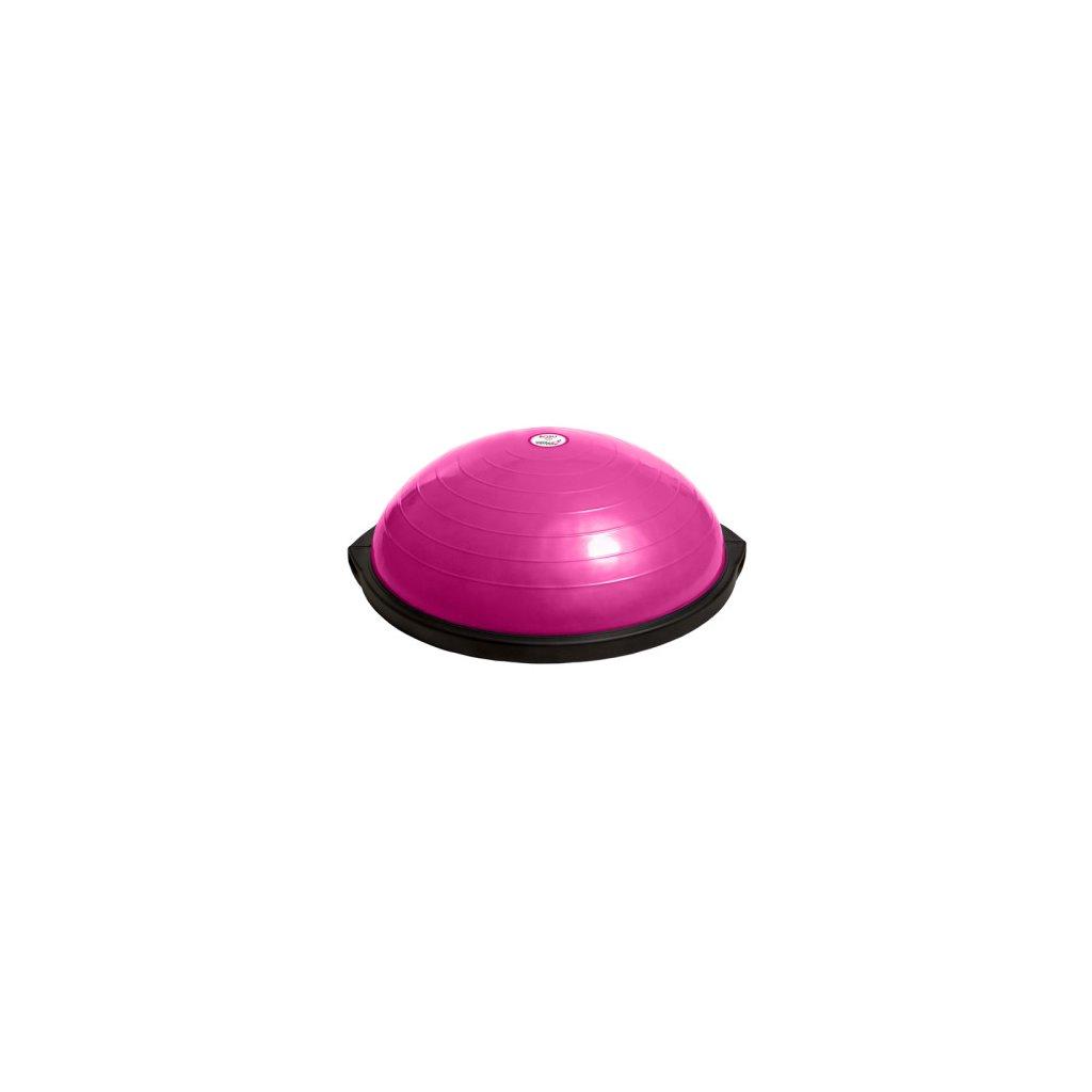 BOSU® Pink Balance trainer_01