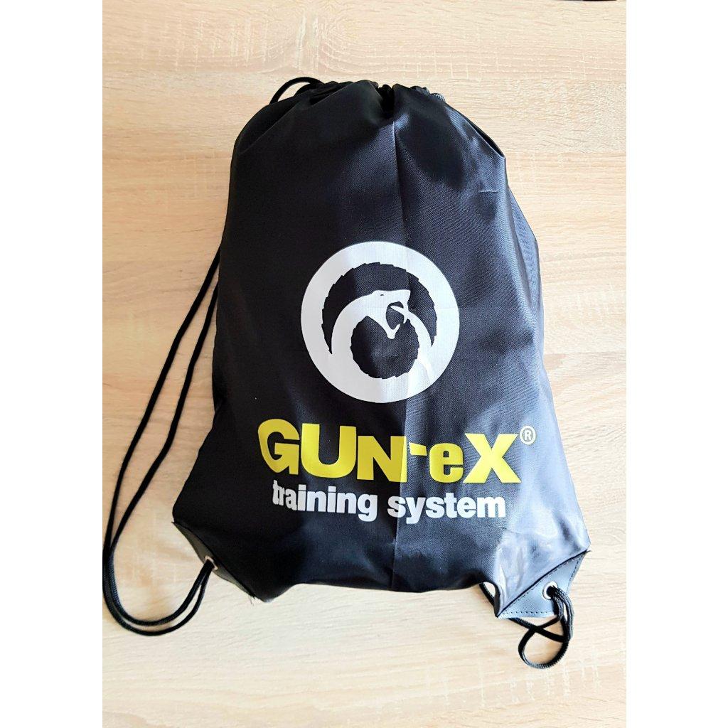 Cestovní vak GUN–eX®_01