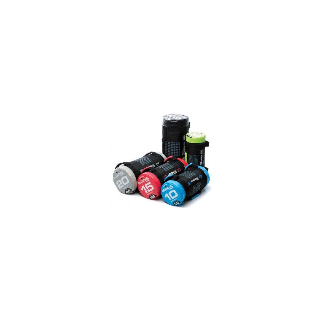 Corebag – Powerbag 25 kg černý ESCAPE_01