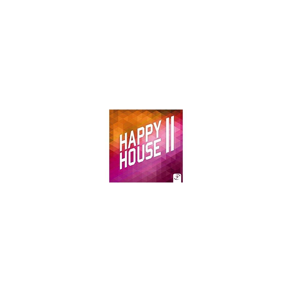 HAPPY HOUSE Vol. 2_01