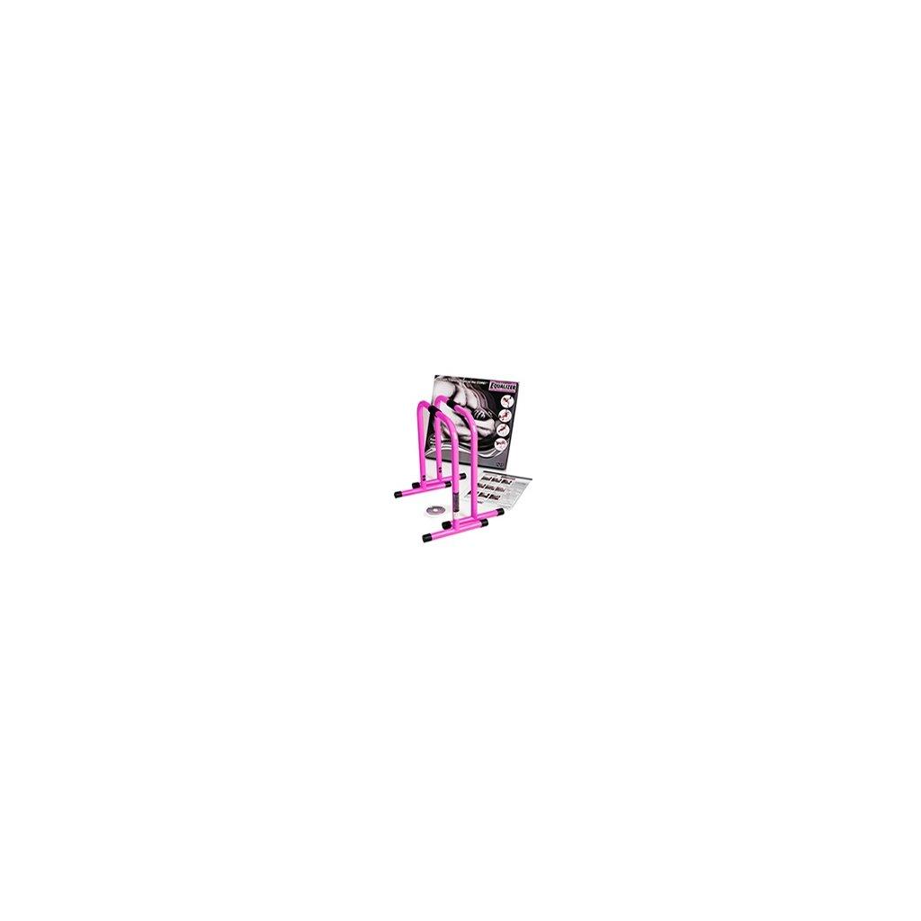 Lebert Equalizer Pink_01