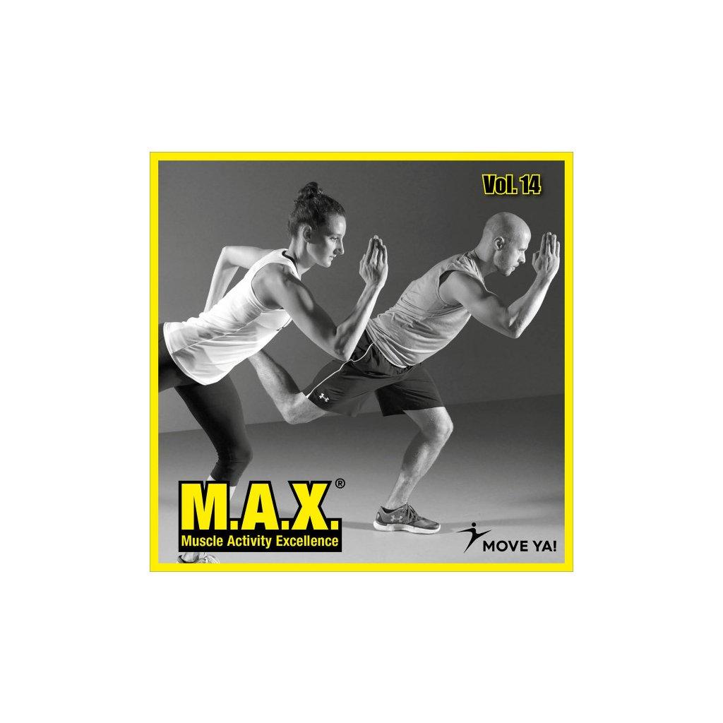 M.A.X. Vol.14_01