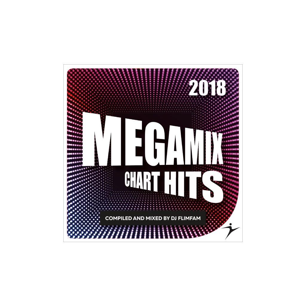 MEGAMIX Chart Hits 2018_01