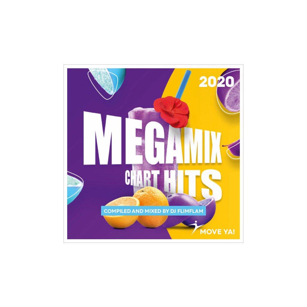 MEGAMIX Chart Hits 2020_01