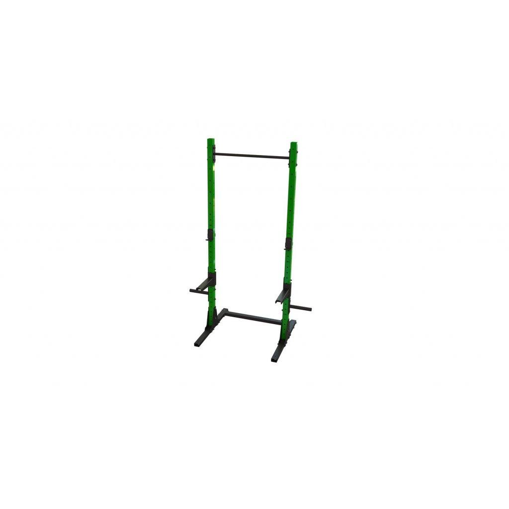 """Mobilní dřepovací stojan """"Profesionál"""" – Squat Rack Pro_01"""