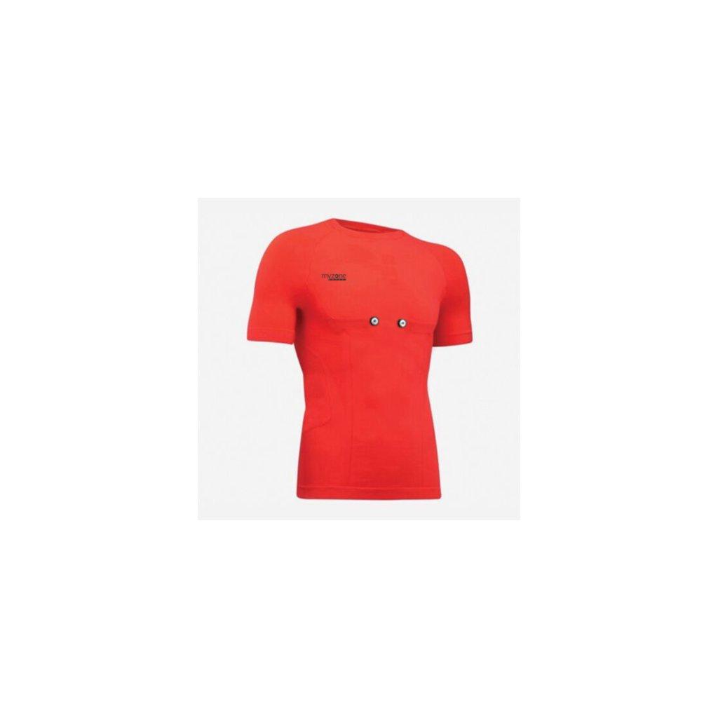 MYZONE® Kompresní triko – vel. M_01