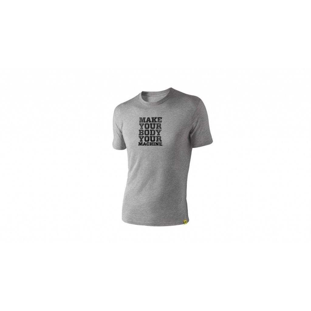 Originál tričko TRX pánské – MAKE YOUR BODY, vel. S_01