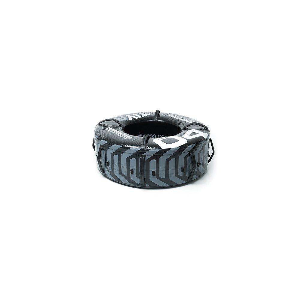 Pneumatika s úchyty 100 kg ESCAPE (černá)_01