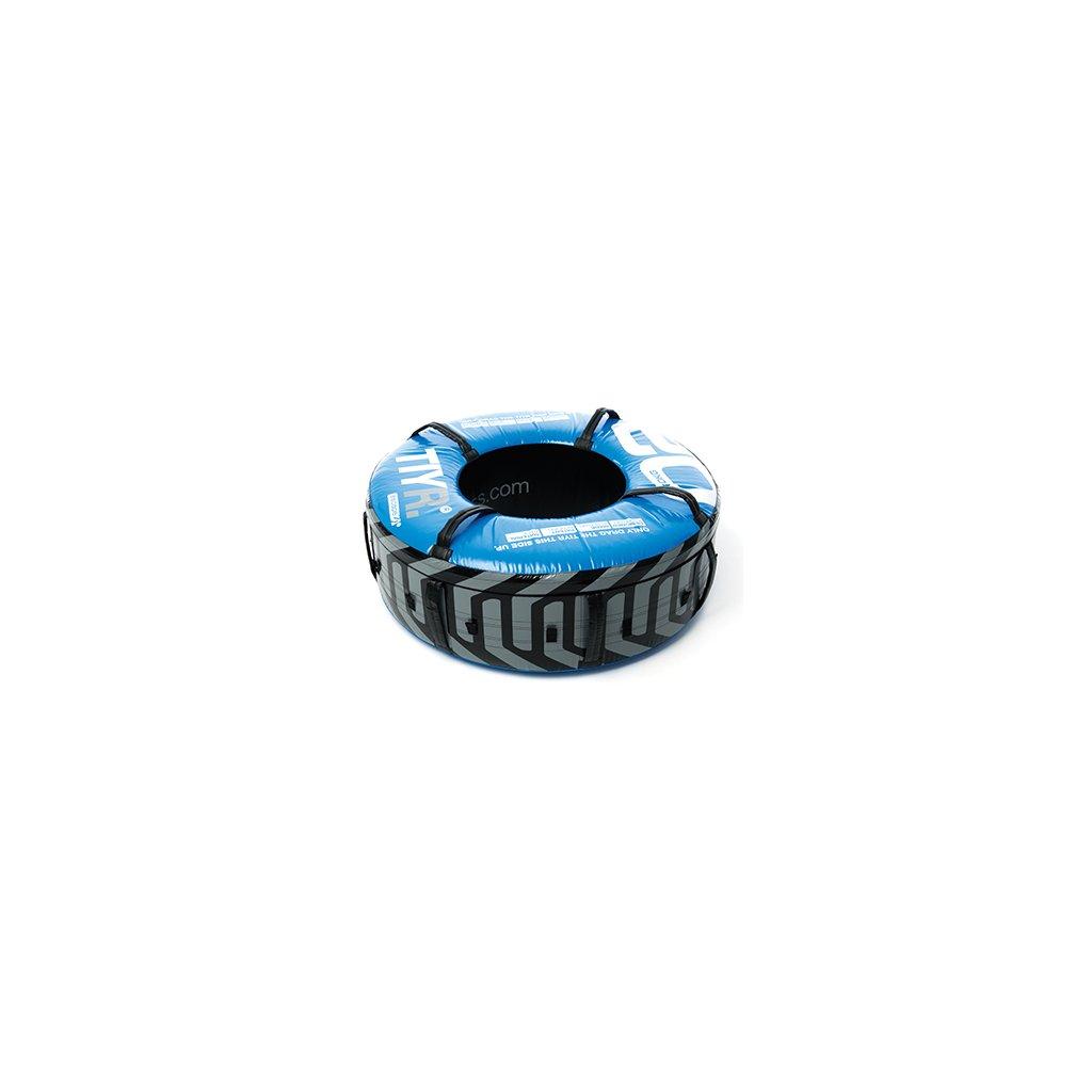 Pneumatika s úchyty 60 kg ESCAPE (modrá)_01
