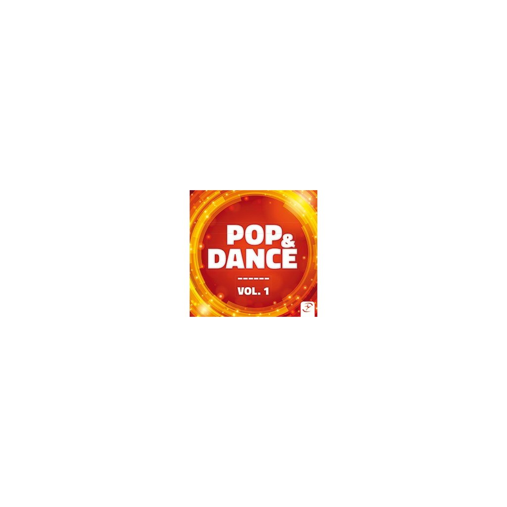POP & DANCE Vol. 1_01