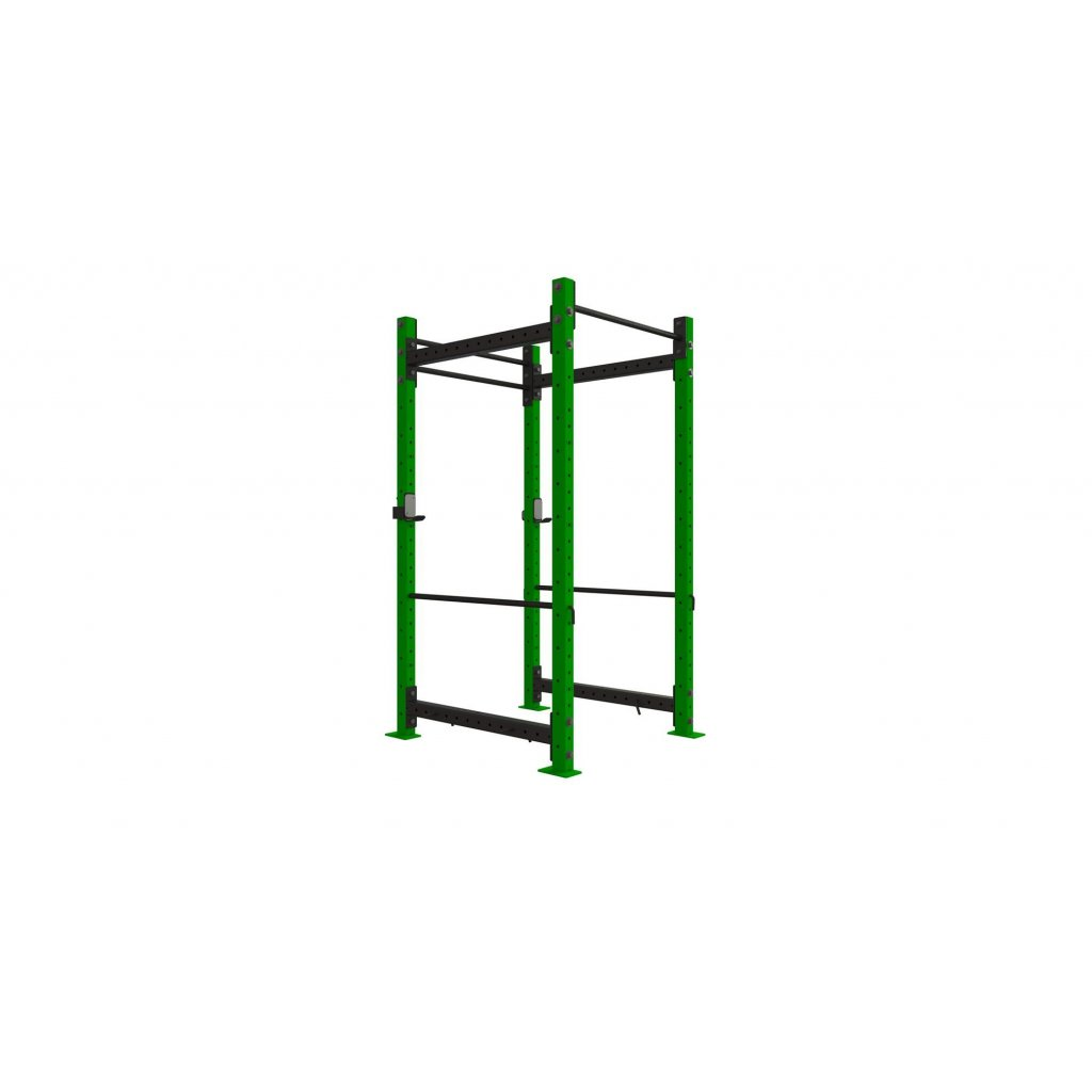 Posilovací klec – Power Rack Standard_01