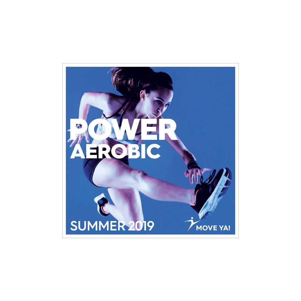 POWER AEROBIC SUMMER 2019_01