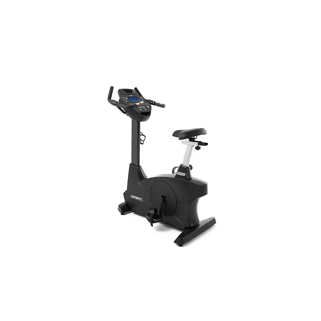 Spirit – Cyklistický trenažer CU800, černý_02