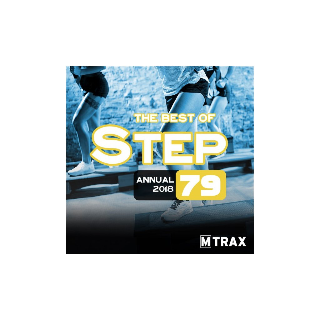 STEP 79 Best of – Annual 2018_01