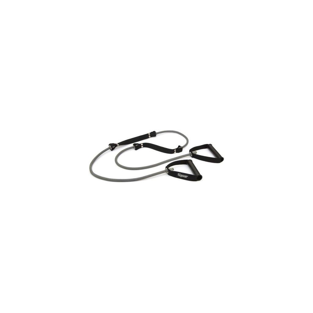 Tiguar double expander – těžký šedý_01