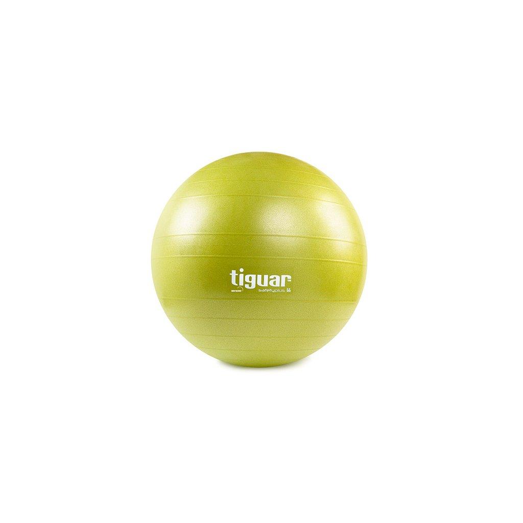 Tiguar gymnastický míč 55 cm (olivový)_01