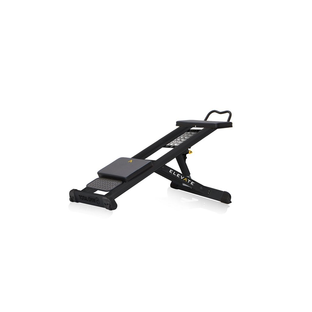 TOTAL GYM – ELEVATE Core Trainer Adjustable_01