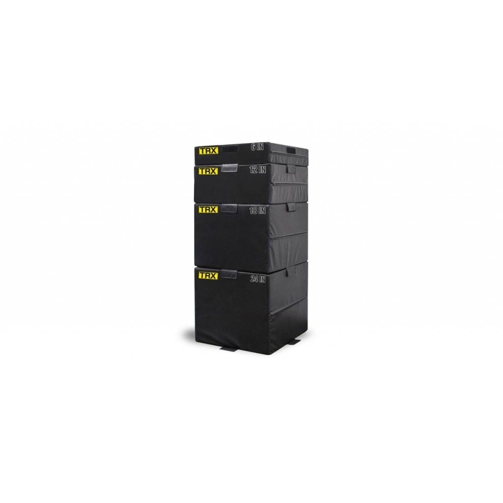 TRX® Soft Plyo Box 60 cm (24 palců)_01